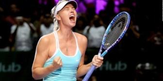 ¿Por qué los tenistas gritan tanto cuando juegan?