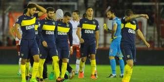 Boca y River, mano a mano en un final de campeonato apasionante