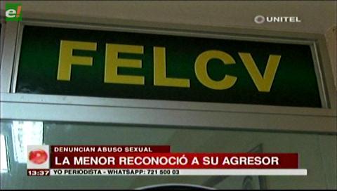 Sujeto es acusado de agresión sexual a su hijastra