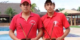 Federación Boliviana de Golf impulsa torneo nacional de caddies