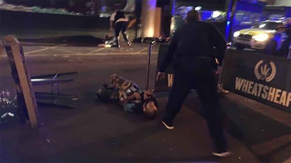 Liberan sin cargos a detenidos por el atentado de Londres