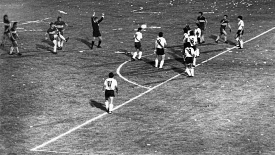 Murió Arturo Ithurralde, un árbitro que marcó una época