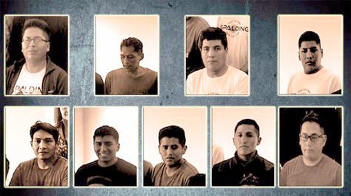 Altos magistrados de Bolivia y Chile dialogan sobre caso de nueve detenidos
