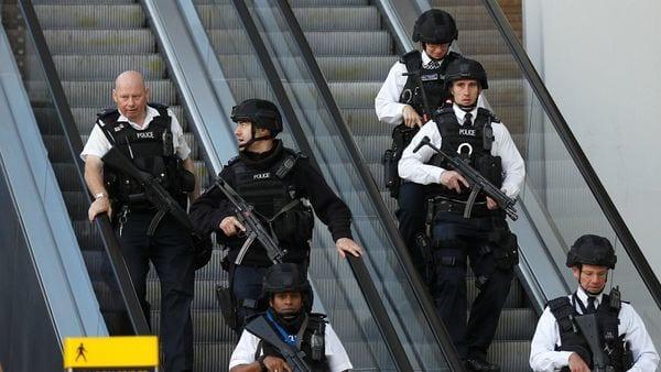 Identifican a dos de los atacantes de Londres