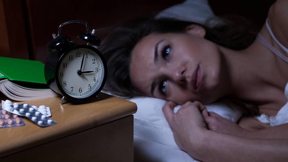 Foto: Alrededor de cuatro millones de españoles sufren insomnio crónico. (iStock)