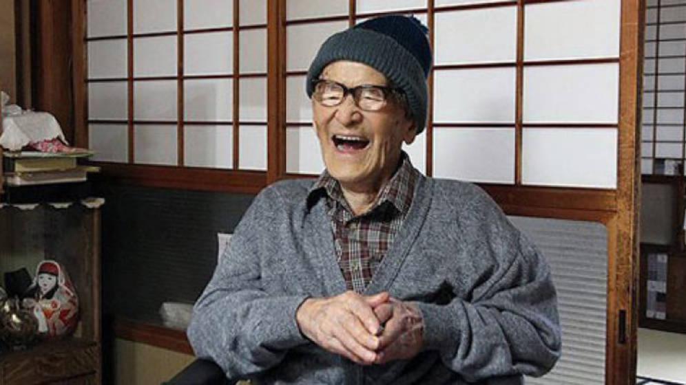 Foto: La dieta Okinawa: esto comen las personas que llegan a muy viejas