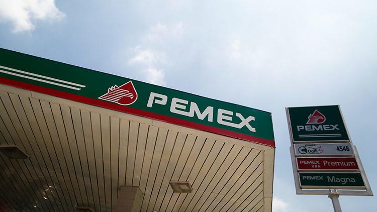 Pemex: México pierde más de 1.000 millones de dólares al año por el robo de combustibles