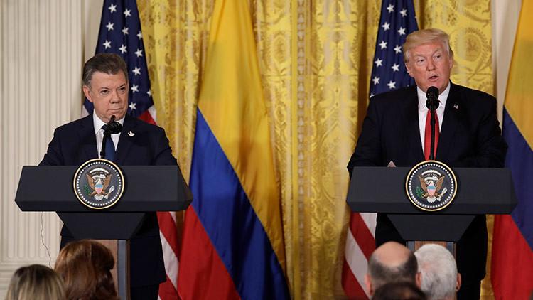 Liberación de un guerrillero pone tensión entre Colombia y EE.UU.