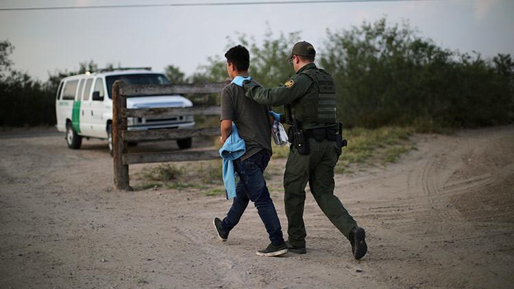 Trump reabre casos de migrantes irregulares cerrados por Obama