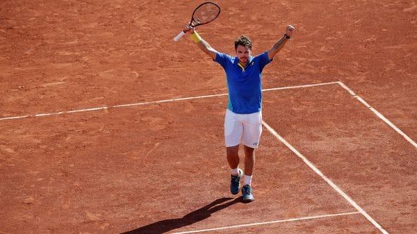 Nadal gana su décimo título en Roland Garros