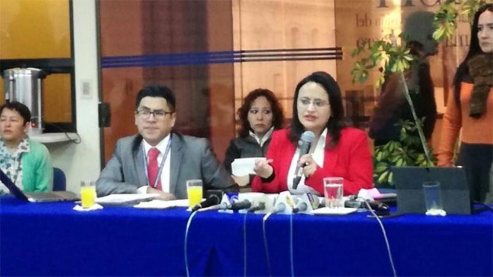Sistema financiero de Bolivia tiene liquidez millonaria