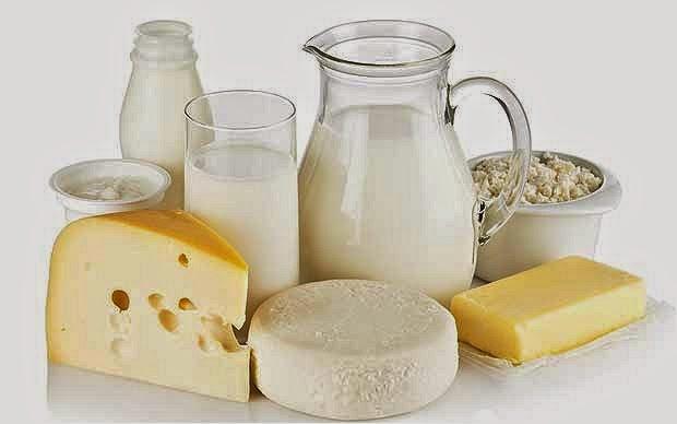 Resultado de imagen de productos lacteos