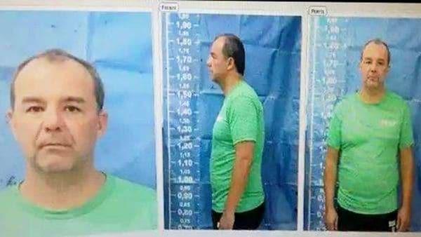 Sergio Cabral, ex gobernador de Río de Janeiro, detenido