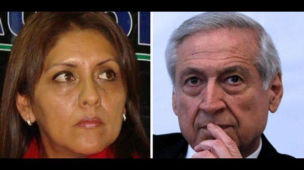 Ministro: fallo contra bolivianos confirma condena anticipada de Bachelet