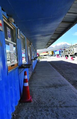 Desde 2015, Chile restringió ingreso a 1.701 bolivianos