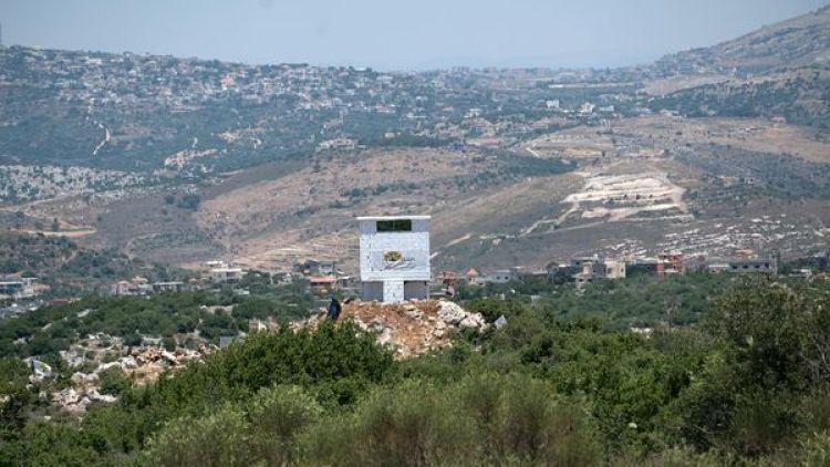 Israel denunció las actividades clandestinas de Hezbollah ante la ONU