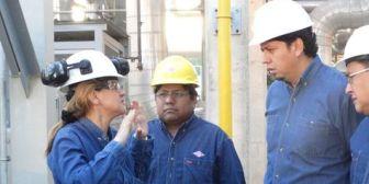 YPFB alista inspecciones a plantas de Tarija, Santa Cruz, Cochabamba y Chuquisaca