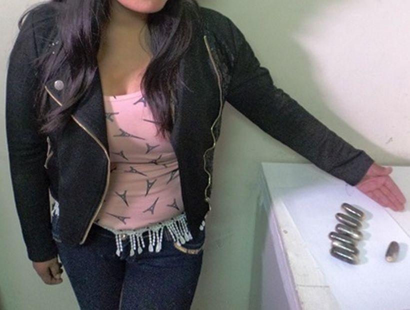 Integrantes de grupo folclórico boliviano caen en Chile por narcotráfico