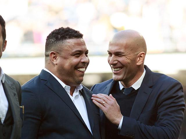 Esto dijo Ronaldo sobre la posible salida de Cristiano del Real Madrid