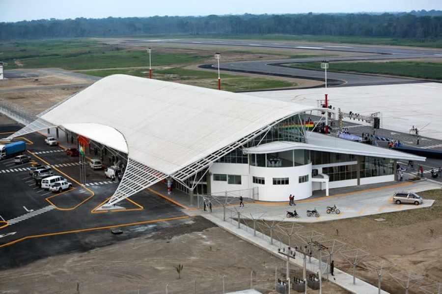 Presunta estafa en aeropuerto  de Chimoré implica a tarijeños