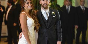 ¿Por qué Messi y Antonella no se casaron por la Iglesia?