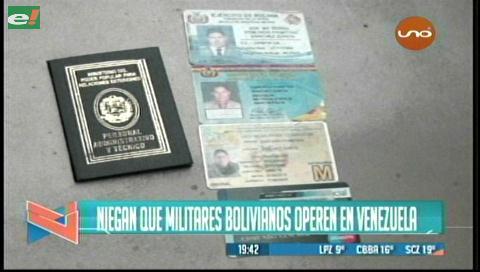 Video titulares de noticias de TV – Bolivia, noche del jueves 8 de junio de 2017