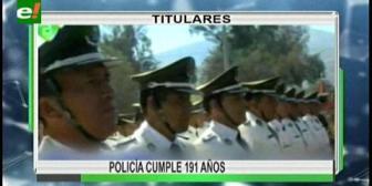 Video titulares de noticias de TV – Bolivia, mediodía del sábado 24 de junio de 2017