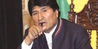 """Interinatos y """"Doctrina Morales"""""""
