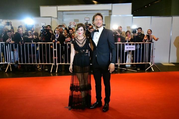 El casamiento de Messi: ¿Shakira y Gimena Accardi usaron el mismo vestido?