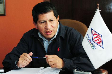 Resultado de imagen de ministro de Hidrocarburos, Luis Alberto Sánchez,