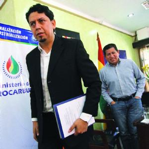 YPFB venderá GLP a Paraguay a $us 470 la tn durante invierno
