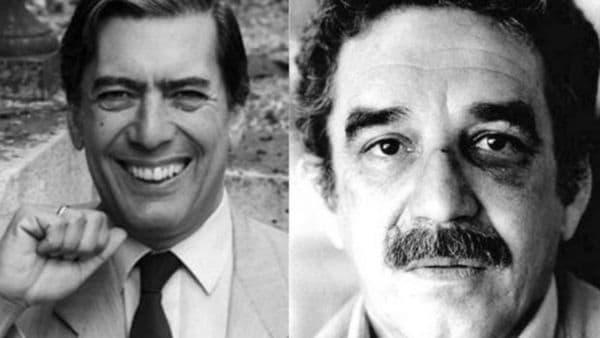 Vargas Llosa por fin confronta el fantasma de Gabo