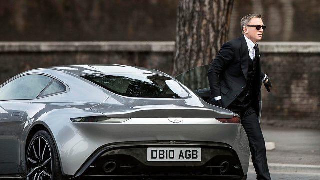 Daniel Craig volvería a interpretar a James Bond por quinta vez