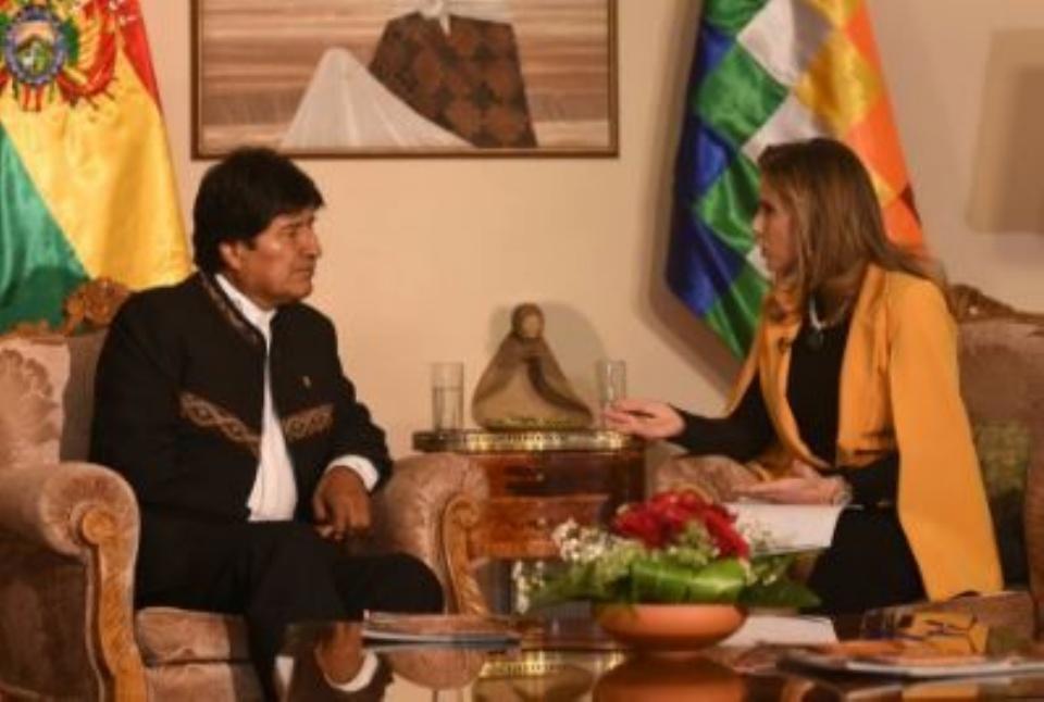 Gobierno chileno toma contacto con Bolivia por carabineros detenidos en la frontera