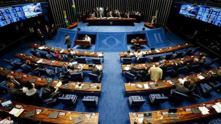 Parlamento de Brasil