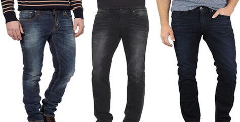 El uso de jeans está prohibido por el Tribunal Constitucional Plurinacional.