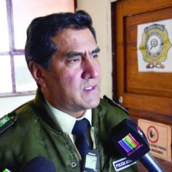 Fiscalía pide cárcel para general de la Policía implicado en estafas en la Anapol