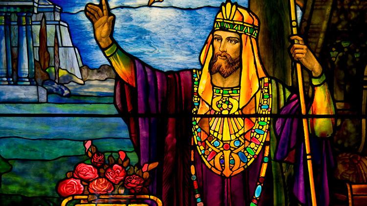 La verdad detrás de la leyenda sobre las 500 toneladas de oro del rey Salomón