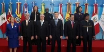 Mercosur pidió liberación de presos políticos y que cese la violencia pero no expulsó a Venezuela