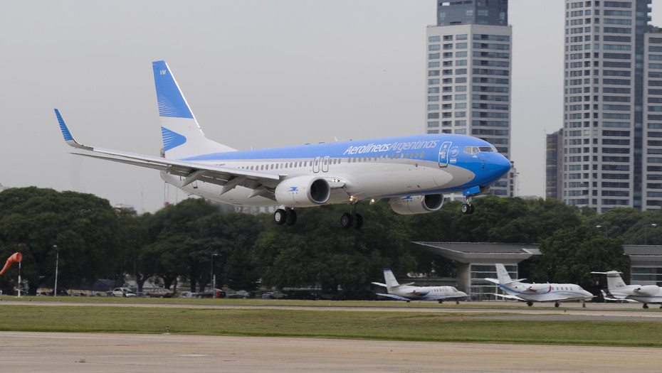 Condenan al Estado a pagar más de US$ 320 millones por la expropiación de Aerolíneas durante el kirchnerismo