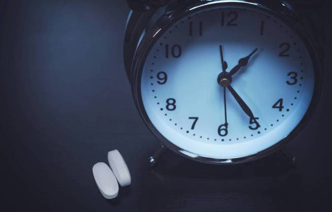 Olvida la medicación. (iStock)