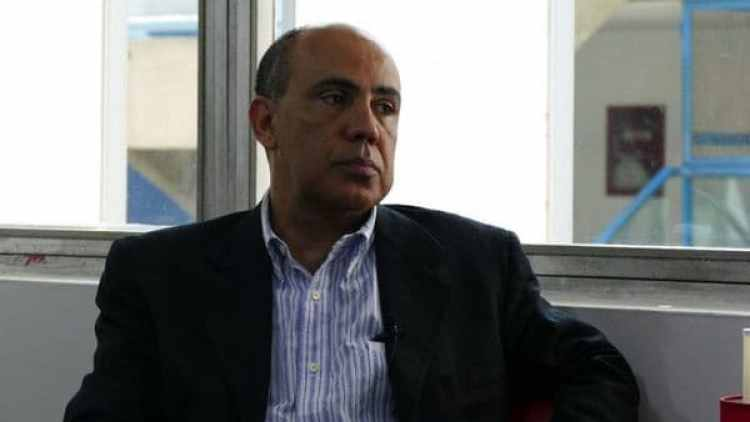 El juez Ángel Zerpa fue detenido por el Servicio de Inteligencia chavista