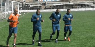 Beñat da prioridad a la Sudamericana