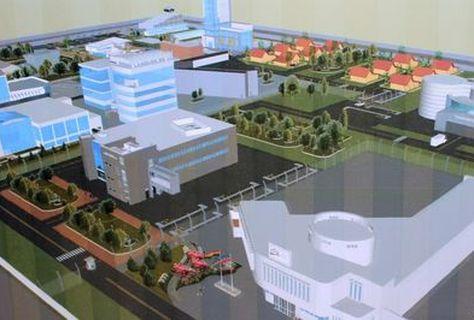 El proyecto del Centro de Investigación Nuclear en El Alto