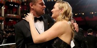 Cena con Jack y Rose: se subasta una velada con DiCaprio y Winslet
