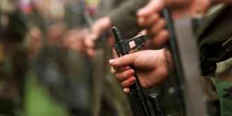 La ONU desmanteló 304 de los 779 escondites de armas y explosivos de las FARC