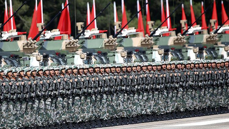 China responde con contundencia a un ataque verbal del director de la CIA