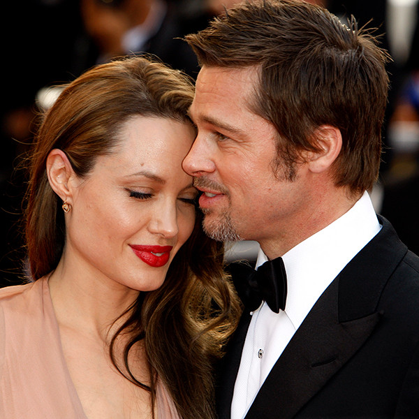 Angelina tras su divorcio de Brad Pitt: