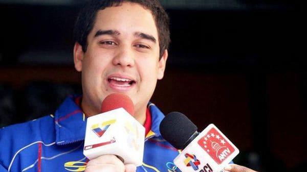 """La insólita frase del hijo de Nicolás Maduro sobre las protestas: """"Ha fallecido gente viva"""""""