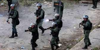 Murió Anthoni Labrador, la víctima número 17 de la represión durante la elección de la Constituyente Venezolana